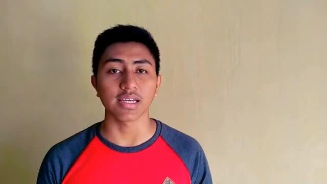 Watch Belajar Bahasa Bali | Salam dan Terimakasih | Learn Balinese | Indonesia Punya GIF on Gfycat. Discover more Indonesia, Tribe, bahasa, bali, balinese, culture, language GIFs on Gfycat