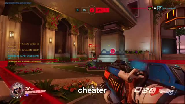 Watch this GIF by Gamer DVR (@xboxdvr) on Gfycat. Discover more OverwatchOriginsEdition, SD Romulus, xbox, xbox dvr, xbox one GIFs on Gfycat
