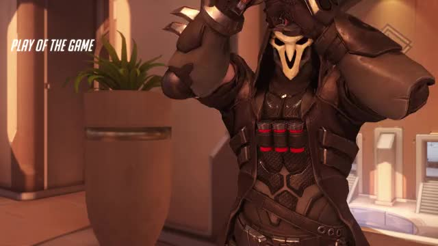 Watch reaper 18-09-11 11-49-58 GIF on Gfycat. Discover more overwatch, potg, reaper GIFs on Gfycat