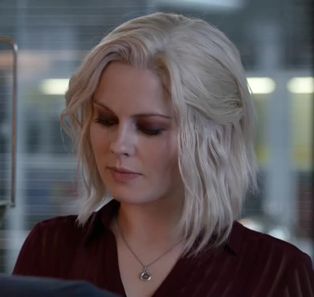 Watch and share Rose Mciver GIFs by Alex on Gfycat