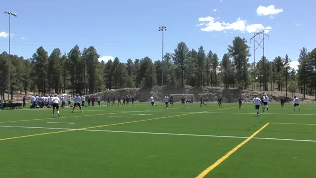 Watch and share Arizona Sunburn Vs Grand Canyon Lopes GIFs by birdieman073 on Gfycat