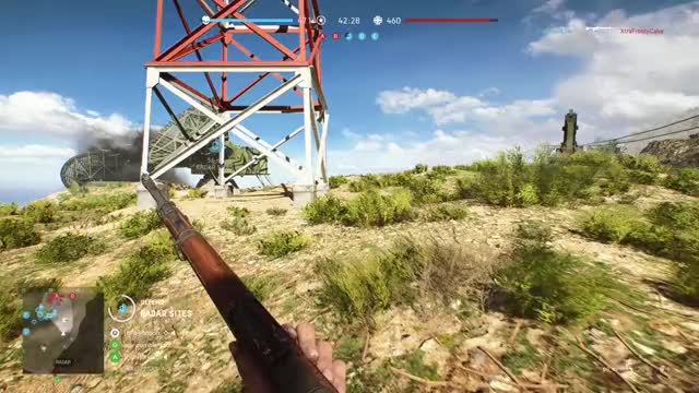 Watch and share Battlefield V - Pew Pew GIFs by patbott on Gfycat