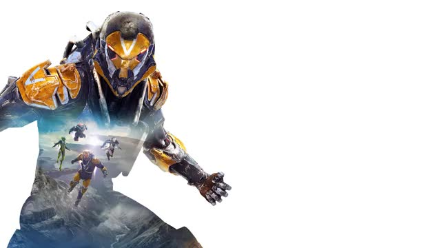 Watch ranger-1920x1080 GIF on Gfycat. Discover more anthem, game GIFs on Gfycat