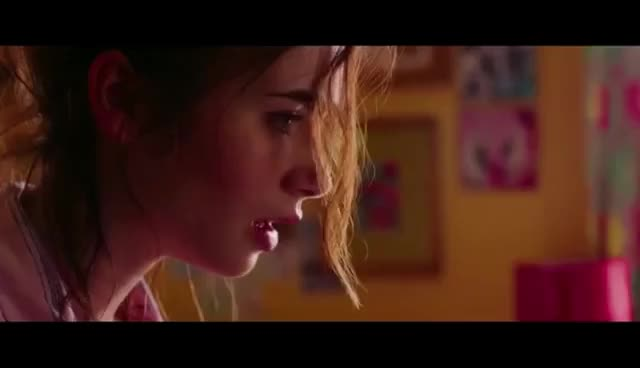 crying, lilycollins, sad, Lily GIFs