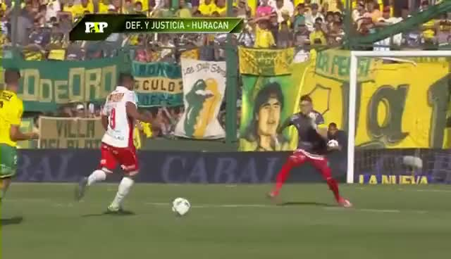 Watch and share Defensa Y Justicia 0 - Huracán 2 (Paso A Paso 13/3/16) GIFs on Gfycat