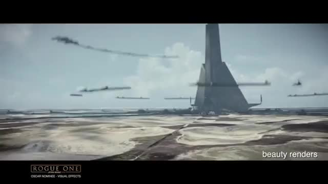 Watch Video by ilmvfx GIF on Gfycat. Discover more StarWars GIFs on Gfycat