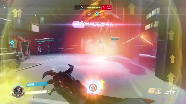 Watch master GIF on Gfycat. Discover more overwatch, potg GIFs on Gfycat
