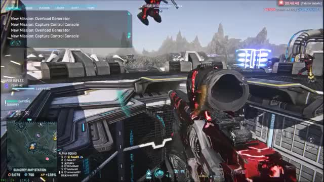 Watch and share Planetside 2 GIFs and Friends GIFs on Gfycat