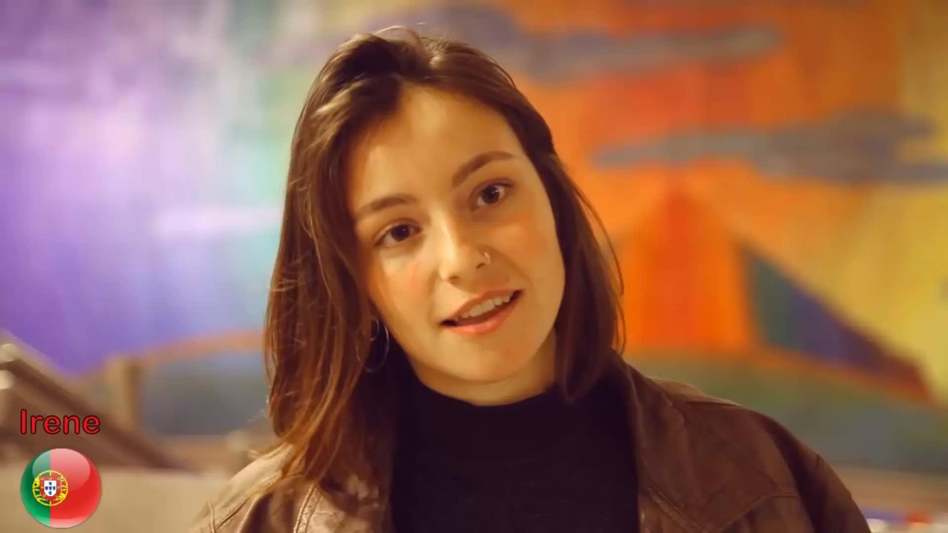 Irene Portugal GIFs