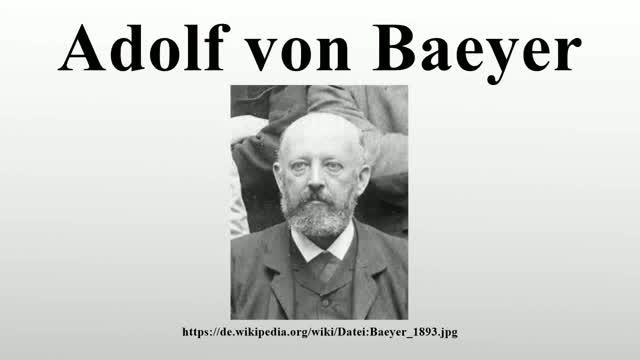 Watch Adolf von Baeyer GIF on Gfycat. Discover more Adolf von Baeyer GIFs on Gfycat