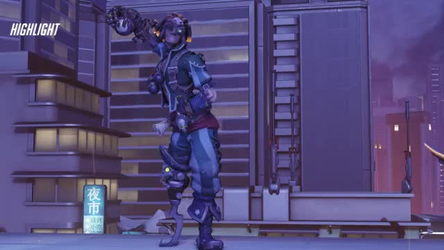 Watch boom 18-06-20 20-54-55 GIF on Gfycat. Discover more highlight, junkrat, overwatch GIFs on Gfycat