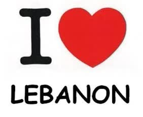 Watch and share 🇱🇧 — Lebanon animated stickers on Gfycat