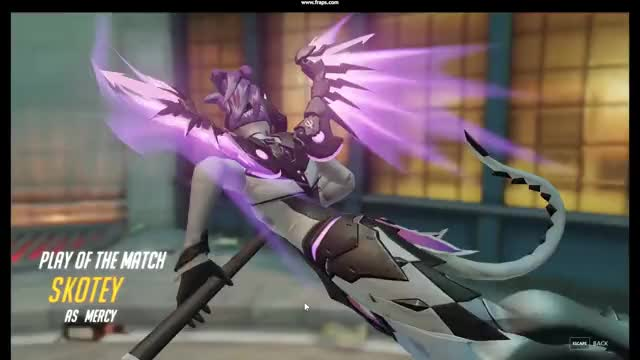 Watch Sickest Mercy Play GIF by Richard Khoo (@richardkhoo) on Gfycat. Discover more Mercy, overwatch GIFs on Gfycat