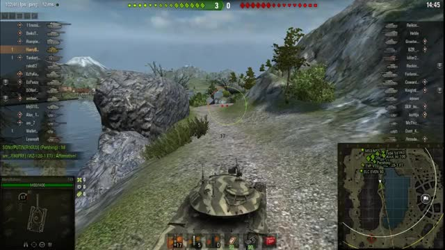Watch T49 elc derp GIF by @harrybaboon on Gfycat. Discover more calculated, t49, worldoftanks GIFs on Gfycat