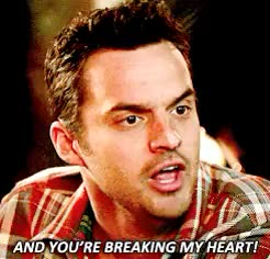 Watch Girl, I'mma marry you. GIF on Gfycat. Discover more 4x15, new girl, ngedits, nick miller, ours, request, ryan geauxinue GIFs on Gfycat