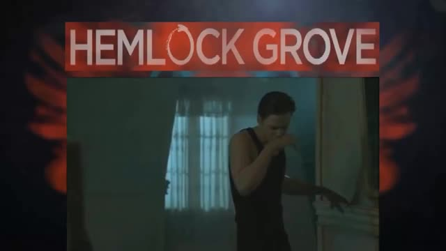 Watch Hemlock Grove Full Episodes (S01E13) Birth GIF on Gfycat. Discover more related GIFs on Gfycat