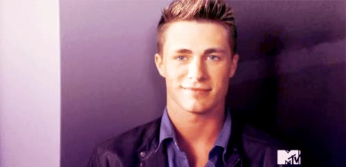 Watch ues! GIF on Gfycat. Discover more colton haynes GIFs on Gfycat