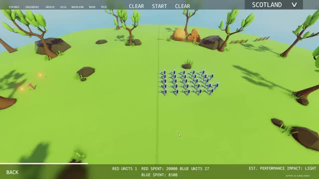 Watch and share Totally Accurate Battle Simulator 4 20 2018 10 56 31 PM GIFs on Gfycat