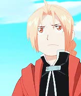 Watch and share Edward Elric GIFs and Fmaedit GIFs on Gfycat