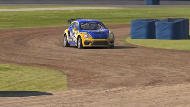 Watch and share GRC Beetle Rollover GIFs on Gfycat