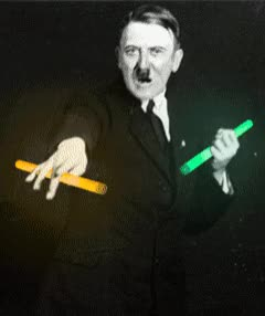 Watch Raving Adolf.gif GIF by Streamlabs (@streamlabs-upload) on Gfycat. Discover more related GIFs on Gfycat