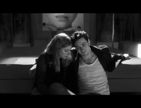 Watch and share Aaron Johnson GIFs and Imogen Poots GIFs on Gfycat