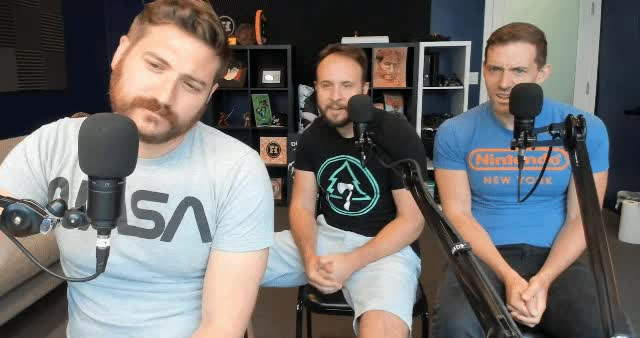 Watch and share Funhaus GIFs and Closer GIFs by ClapCapsCrap on Gfycat