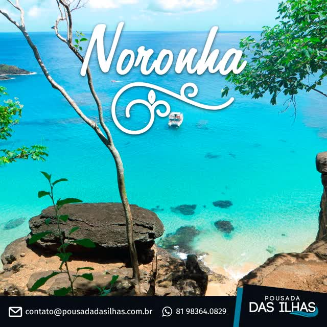 Watch and share Noronha GIFs on Gfycat