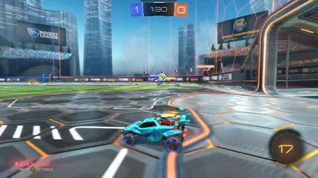 Watch rocket league 144 GIF by Carl_GoodToSeeYou (@carl_goodtoseeyou) on Gfycat. Discover more psyonix, rocket league, xbox one GIFs on Gfycat