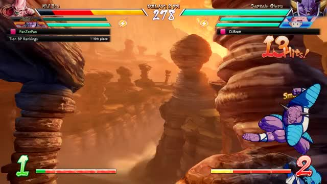 Watch and share Dbfz GIFs by panzerpan on Gfycat