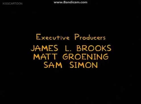 Watch and share The Simpsons End Credits (2005) GIFs on Gfycat