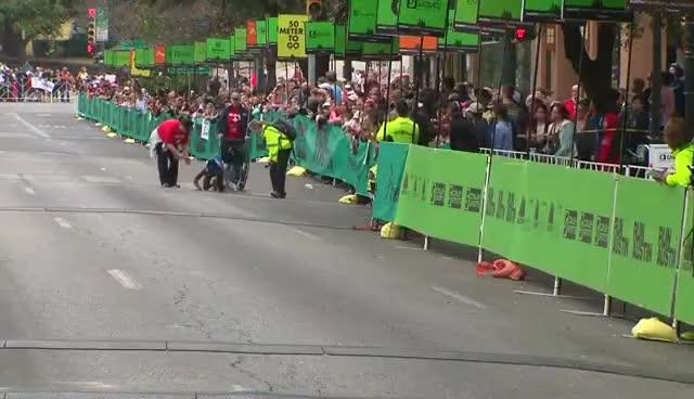 Watch and share Marathon GIFs on Gfycat