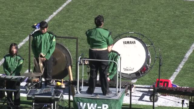 Watch and share Marching Band1 GIFs on Gfycat