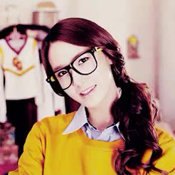 Watch and share Soshigif GIFs and Yoona GIFs on Gfycat