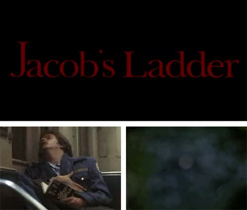 Watch and share Jacob's Ladder GIFs and Adrian Lyne GIFs on Gfycat
