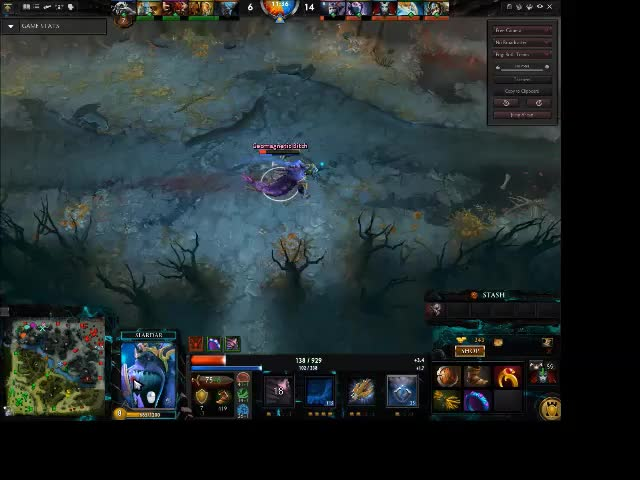 Watch and share Spirit Breaker Gets Disapointed GIFs on Gfycat