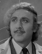 Watch A Dozen Mel Brooks Films: Young Frankenstein (1974) Just thi GIF on Gfycat. Discover more cloris leachman, gene wilder, gif, madeline kahn, marty feldman, mel brooks, mel brooks meme, peter boyle, q, teri garr, young frankenstein GIFs on Gfycat