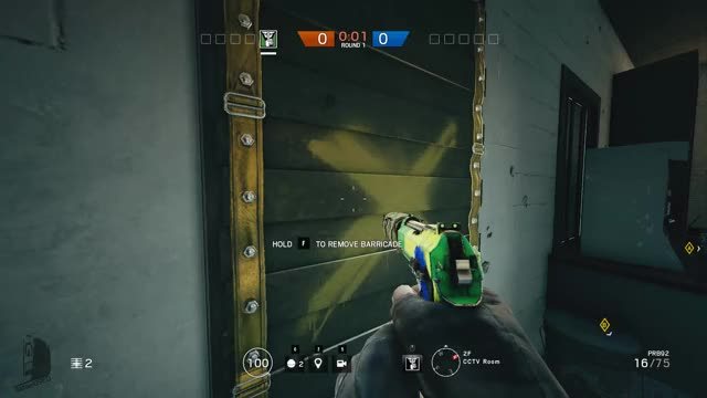 Watch and share Rainbow6 GIFs by rafael09ed on Gfycat