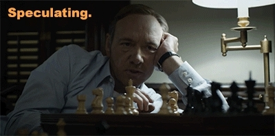 house of cards, kevin spacey, smoke house GIFs