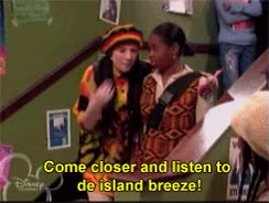 Remember the episode when Chelsea became a Rasta?