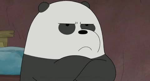 Watch cartoon network we bare bears gif GIF on Gfycat. Discover more related GIFs on Gfycat