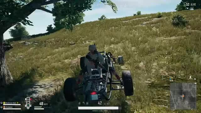 Watch Flipping cray! GIF by Xbox DVR (@xboxdvr) on Gfycat. Discover more PEiINMAN, PLAYERUNKNOWNSBATTLEGROUNDS, xbox, xbox dvr, xbox one GIFs on Gfycat