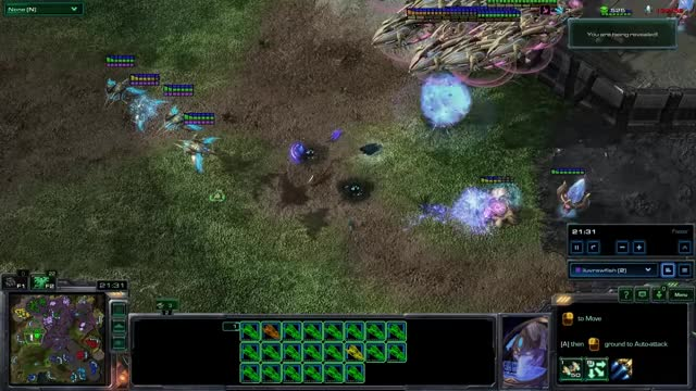 Watch and share Starcraft2 GIFs and Starcraft GIFs on Gfycat
