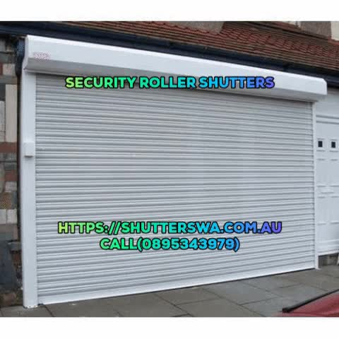 Watch and share Security Roller Shutters - Australia GIFs by High-quality Roller Shutters  on Gfycat