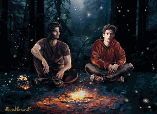 Watch Deleted scene from Home but I already had the art made, so h GIF on Gfycat. Discover more derek hale, derek hale fanart, home, i wish there were fireflies where i live, look billy i made a gif, my fanart, sterek, sterek fanart, sterek fic rec, stiles fanart, stiles stilinski, teen wolf GIFs on Gfycat