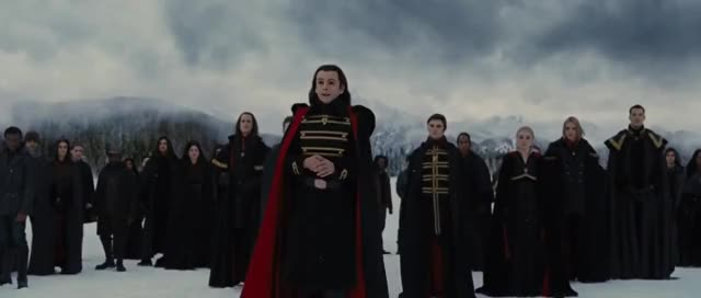 Watch and share Volturi GIFs on Gfycat
