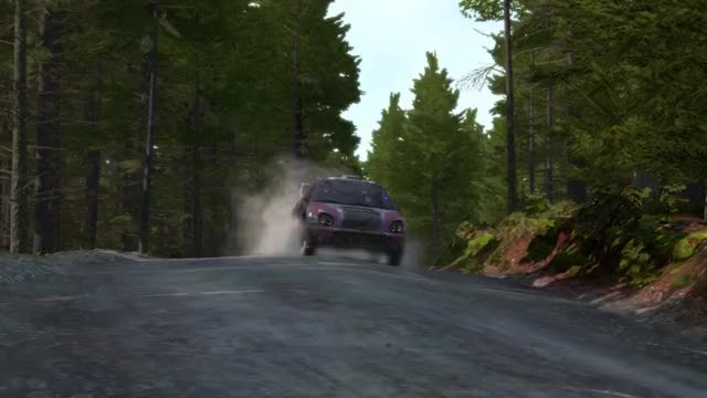Watch and share Dirt 4 GIFs and Crash GIFs by Lunamoon on Gfycat