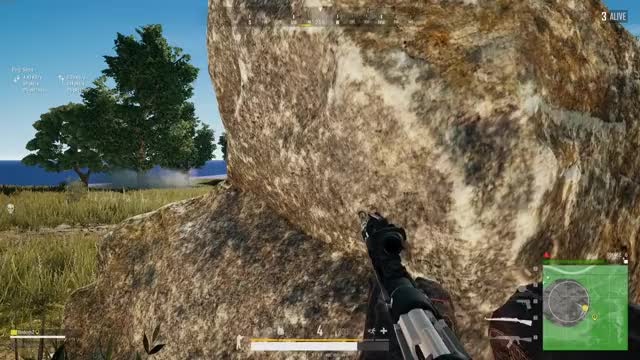 Watch lag GIF by RndomZ (@upsrandomz) on Gfycat. Discover more PUBATTLEGROUNDS, pubg GIFs on Gfycat