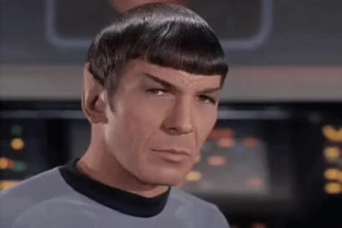 Watch startrek GIF on Gfycat. Discover more related GIFs on Gfycat
