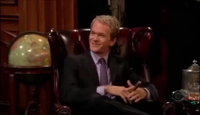 Watch and share Barney Stinson GIFs and Himym GIFs on Gfycat
